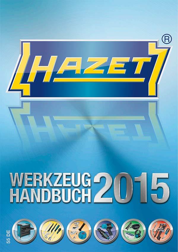 Hazet katalog 2015