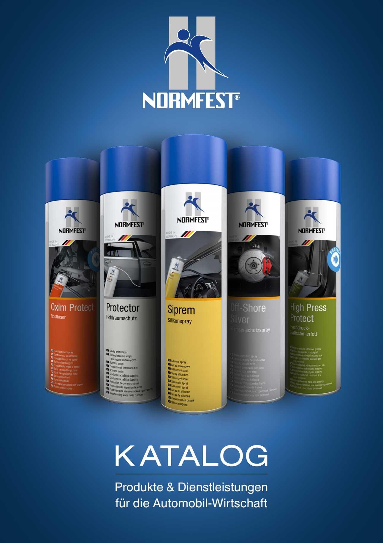 Normfest katalog