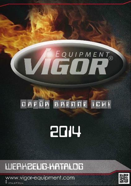Vigor katalog 2014