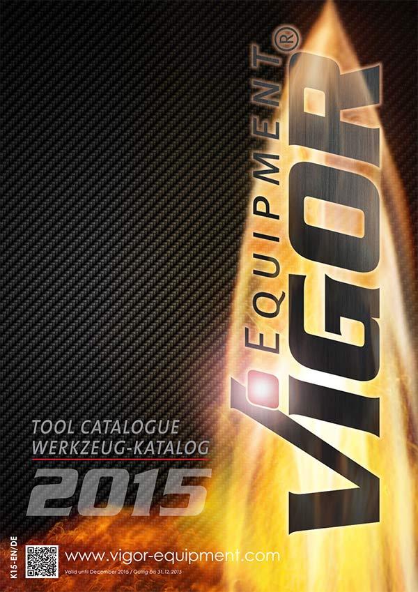 Vigor katalog 2015